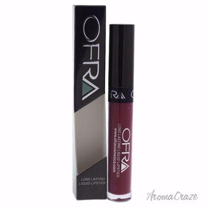 Ofra Long Lasting Liquid Lipstick Santa Ana Lip Gloss for Wo