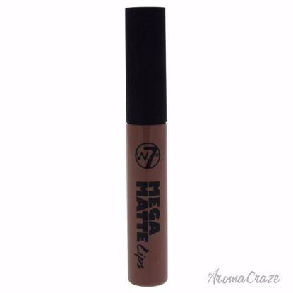 W7 Mega Matte Lips Two Bob Lip Gloss for Women 0.23 oz