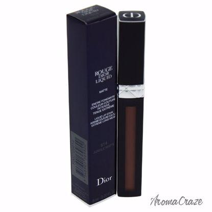 Christian Dior Rouge Liquid Lip Stain # 614 Jungle Matte Lip