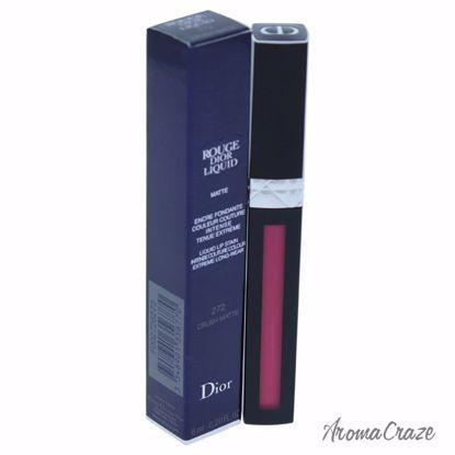 Christian Dior Rouge Liquid Lip Stain # 272 Crush Matte Lip
