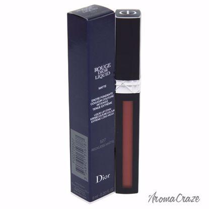 Christian Dior Rouge Liquid Lip Stain # 527 Reckless Matte L
