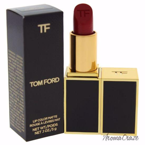 46747e1278 Tom Ford Lip Color Matte   07 Ruby Rush Lipstick for Women 1 oz ...