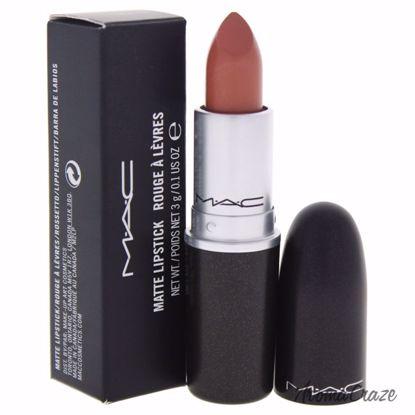 MAC Matte Lipstick Yash for Women 0.1 oz