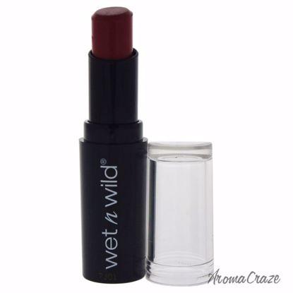 Wet 'n' Wild Mega Last Lip Color # 906D Wine Room Lipstick f