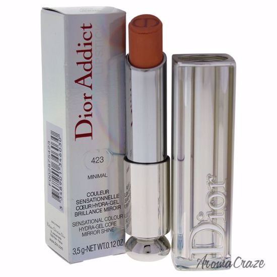 Dior By Christian Dior Addict 423 Minimal Lipstick For Women 012