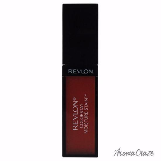 Revlon ColorStay Moisture Stain # 050 London Posh Lipstick for Women 0.27 oz - Lip Makeup | Lip Makeup Products | Best Lipsticks Colors | Lip Cosmetics | Lipsticks and Lip Colors | Lip Gloass | Best Lipsticks Brands | Make up cosmetics | AromaCraze.com