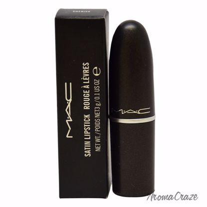 MAC Lipstick Cherish Lipstick for Women 0.1 oz