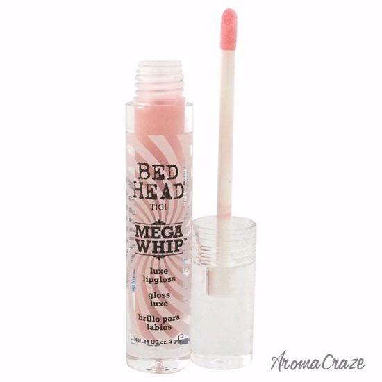 Tigi Bed Head Luxe Lip Gloss Mega Whip For Women 0 11 Oz