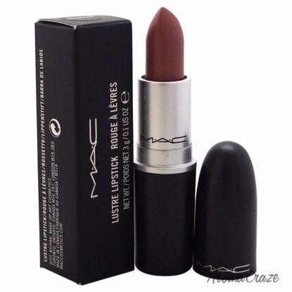 MAC Lipstick Midimauve for Women 0.1 oz