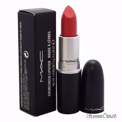 MAC Cremesheen Lipstick Crosswires for Women 0.1 oz