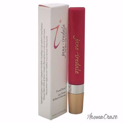 Jane Iredale PureGloss Lip Gloss Sugar Plum for Women 0.23 o