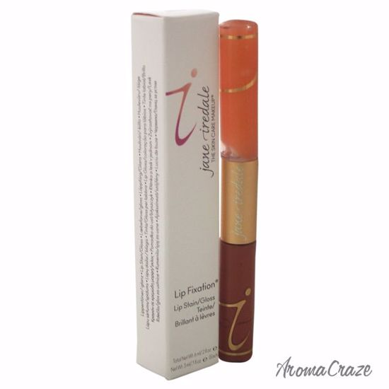 Jane Iredale Lip Fixation Lip Stain & Gloss Desire Lip Gloss