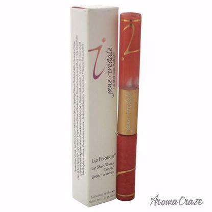 Jane Iredale Lip Fixation Lip Stain & Gloss Devotion Lip Glo