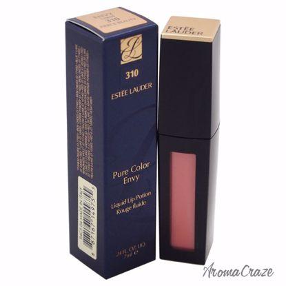 Estee Lauder Pure Color Envy Liquid Lip Potion # 310 Fierce