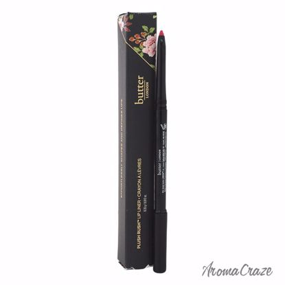 Butter London Plush Rush Lip Liner Sizzle Pink for Women 0.0