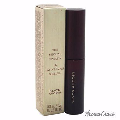 Kevyn Aucoin The Sensual Lip Satin Bloodroses Lipstick for W