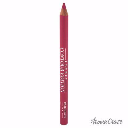 Bourjois Contour Edition # 03 Alerte Rose Lip Liner for Wome