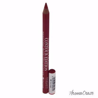 Bourjois Contour Edition # 06 Tout Rouge Lip Liner for Women