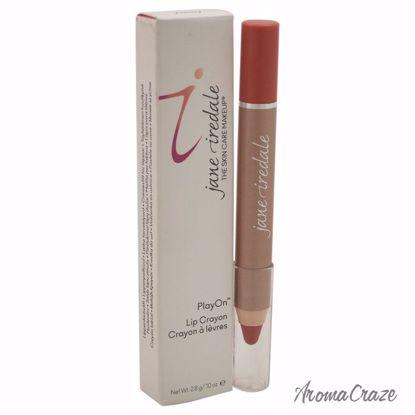 Jane Iredale PlayOn Lip Crayon Yummy Lipstick for Women 0.10