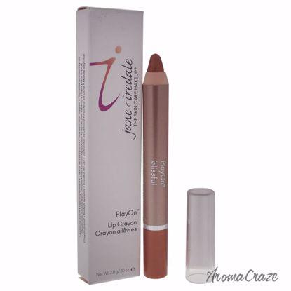 Jane Iredale PlayOn Lip Crayon Blissful Lipstick for Women 0