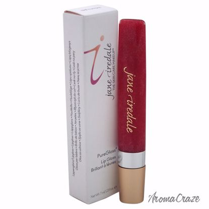 Jane Iredale PureGloss Lip Gloss Red Currant for Women 0.23