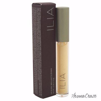 ILIA Beauty Lip Gloss White Rabbit for Women 0.11 oz