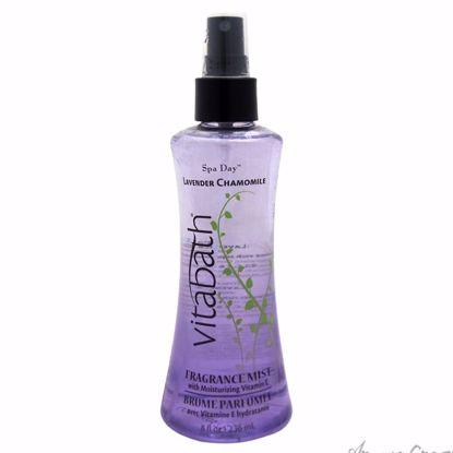 Lavender Chamomile Fragrance Mist by Vitabath for Unisex - 8