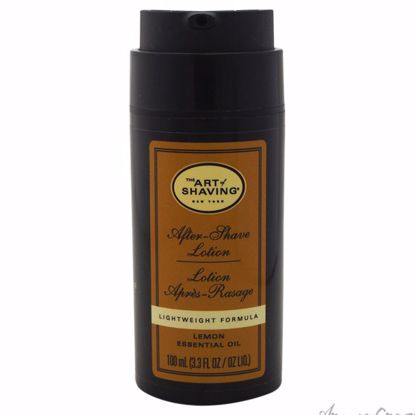 After-Shave Lotion - Lemon by The Art of Shaving for Men - 3