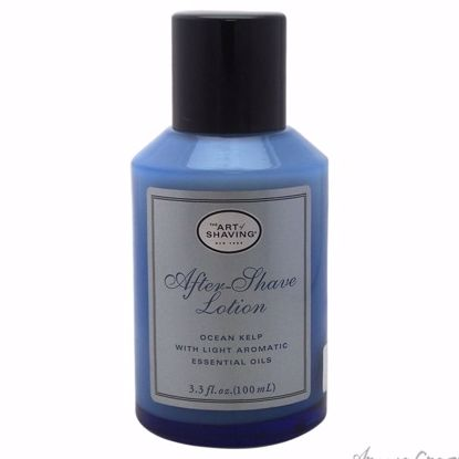 After-Shave Lotion - Ocean Kelp by The Art of Shaving for Me