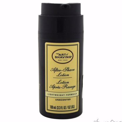 After-Shave Lotion - Unscented by The Art of Shaving for Men