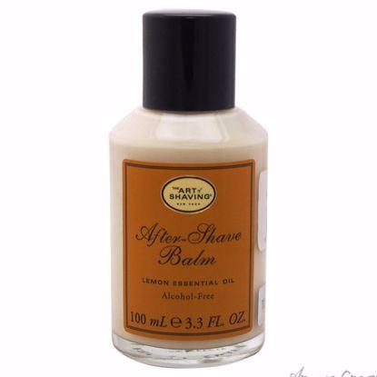 After-Shave Balm - Lemon by The Art of Shaving for Men - 3.3
