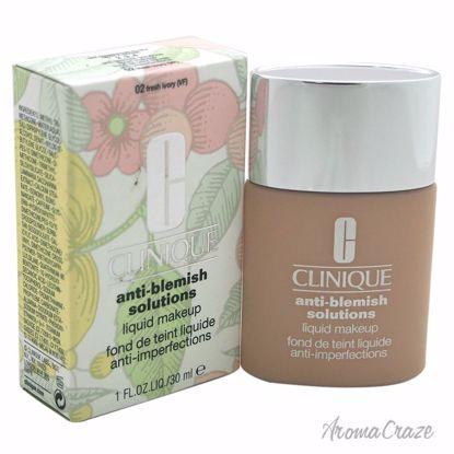 Anti Blemish Solutions Liquid Makeup - # 02 Fresh Ivory (VF)