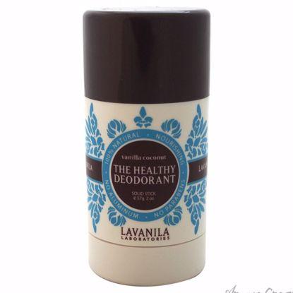 The Healthy Deodorant - Vanilla Coconut by Lavanila for Wome