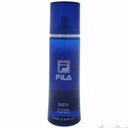 Fila by Fila for Men - 8.4 oz Body Spray