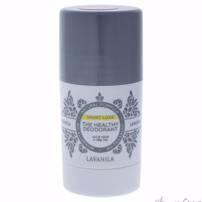 The Healthy Deodorant Sport Luxe by Lavanila for Women - 1 o