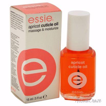 Essie Apricot Cuticle Oil Massage & Moisturize by Essie for