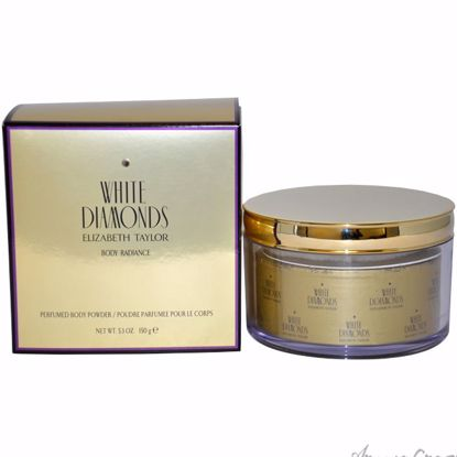 White Diamonds by Elizabeth Taylor for Women - 5.3 oz Perfum