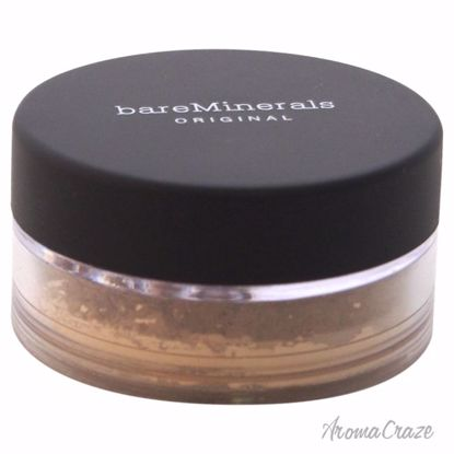 Original Foundation SPF 15 - Fair (C10) by Bareminerals for