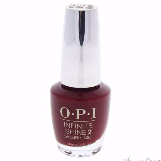 Infinite Shine 2 Lacquer Is L14 Raisin The Bar By Opi For Women 0 5 Oz Nail Polish