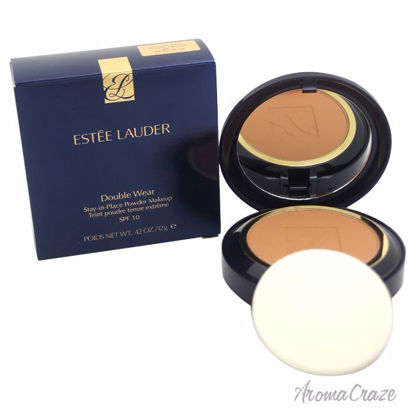 Double Wear Stay-In-Place Powder Makeup SPF 10 - # 44 Rich C