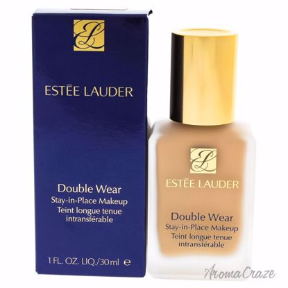 Double Wear Stay-In-Place Makeup - 2C1 Pure Beige by Estee Lauder for Women - 1 oz Makeup - Makeup Kits | Makeup Sets for Women | Womens Makeup Kit | Makeup Gift Sets | Makeup Kit Brands | Makeup Set For Beginners | Professional Makeup Kits For Sale | AromaCraze.com