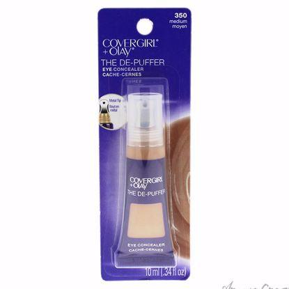 CoverGirl + Olay The De-Puffer Eye Concealer - # 350 Medium