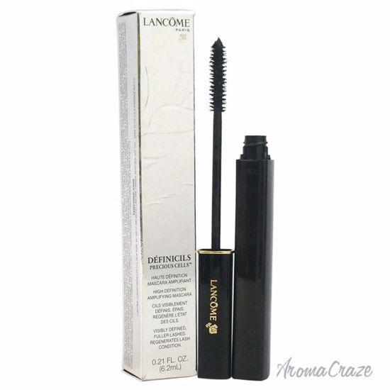 f7923ede8ec Definicils Precious Cells Mascara - # 01 Black by Lancome for Women - 0.21  oz Mascara