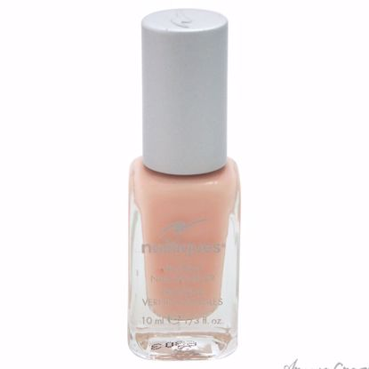 Protein Nail Lacquer # 303 San Tropez by Nailtiques for Unisex - 0.33 oz Nail Polish - Nails Polish and Nail Colors | Popular Nail Colors | Best Nail Polish Colors | Holiday Nail Colors | Nail Polish Colors For Sale | Nail polish Online | AromaCraze.com