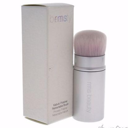 Kabuki Polisher by RMS Beauty for Women - 1 Pc Brush