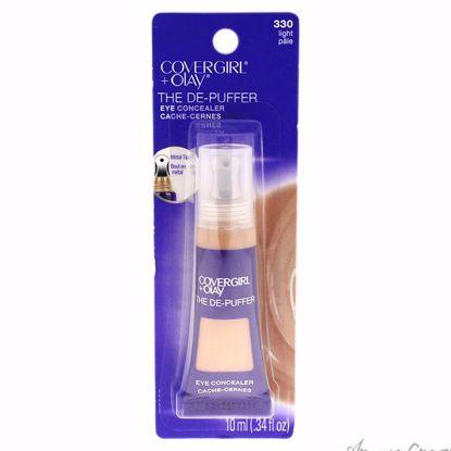 CoverGirl + Olay The De-Puffer Eye Concealer - # 330 Light b