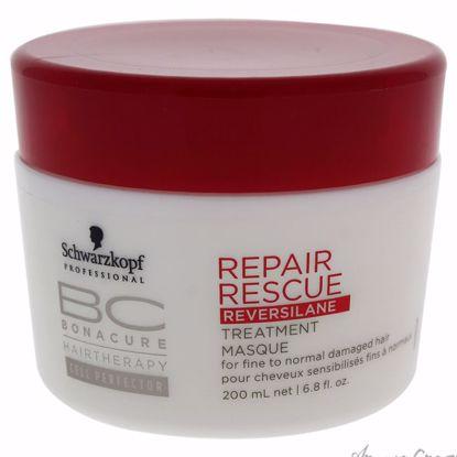 BC Bonacure Repair Rescue Treatment Masque by Schwarzkopf fo
