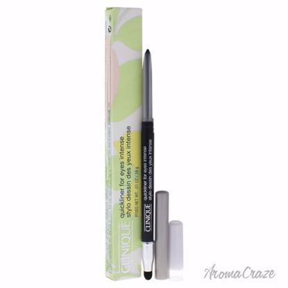 Quickliner For Eyes Intense - 01 Intense Black by Clinique f
