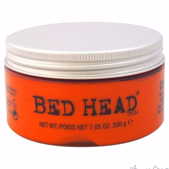 Bed Head Colour Goddess Miracle Treatment Mask by TIGI for Unisex - 7.05 oz Mask - Hair Treatment Products | Best Hair Styling Product | Hair Oil Treatment | Damage Hair Treatment | Hair Care Products | Hair Spray | Hair Volumizing Product | AromaCraze.com