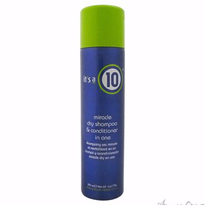 Miracle Dry Shampoo & Conditioner in One by Its a 10 for Uni